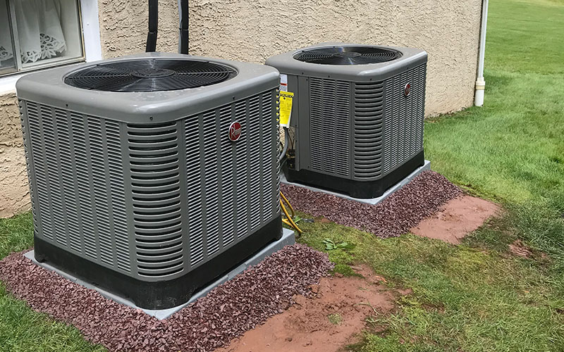 Residential HVAC Services